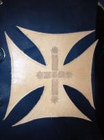 Eureka symbol design