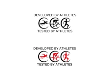 Developed-By-Athletes Logo