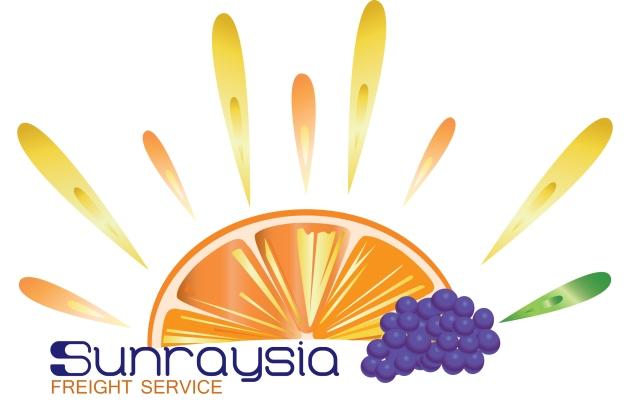 Sunraysia Logo